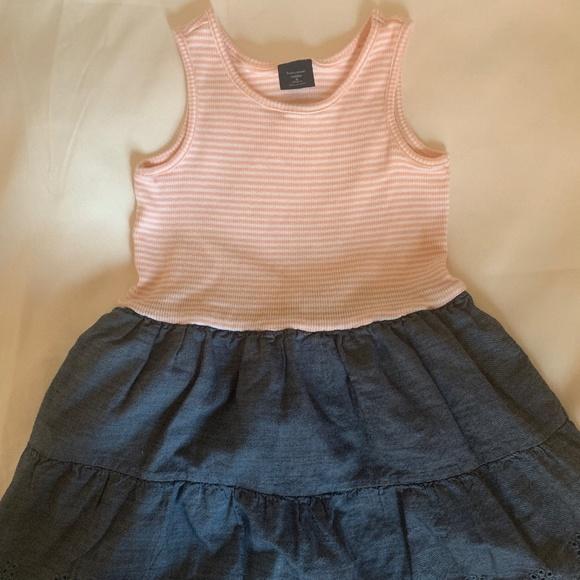 GAP Other - Baby Gap Girl's Tank Dress